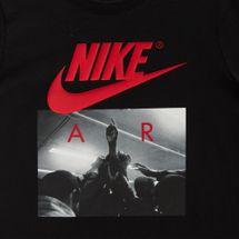 Nike Kids' Swoosh Crop Top (Older Kids), 1158537