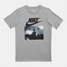 Nike Kids' Sportswear Air Huddle T-Shirt