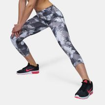 Nike Power Essential Capri Leggings