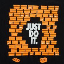 Nike Kids' Sportswear Shoebox Just Do It T-Shirt, 1155515