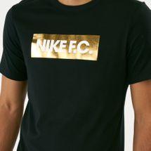 Nike Men's FC Gold Block T-Shirt, 1594403