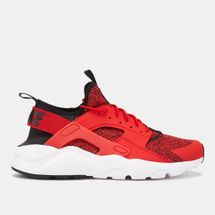 Nike Air Huarache Run Ultra SE Shoe Red