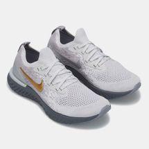 Nike Women's Epic React Flyknit Premium Shoe, 1655391