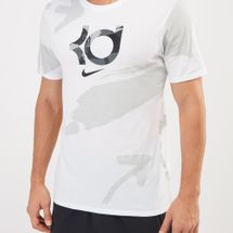 Nike KD All Over Print T-Shirt, 1240010