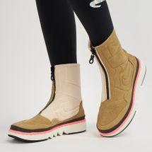 حذاء اير جوردن 1 جيستر XX يوتيليتي باك من جوردن