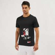 Nike Kyrie Dri-FIT Basketball T-Shirt