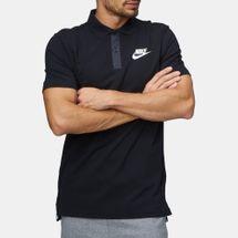 Nike Advance 15 Polo T-Shirt