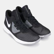 Nike Air Precision II Basketball Shoe, 1330107