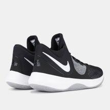 Nike Air Precision II Basketball Shoe, 1330108