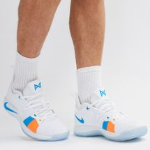 حذاء كرة السلة بي جي 2 من نايك