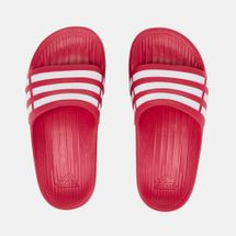 adidas Kids' Duramo Slides, 1200796