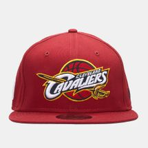 New Era NBA Cleveland Cavaliers 9FIFTY Snapback Cap