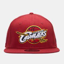 قبعة (كاب) ان-بي-ايه كليفلاند كافاليرز 9فيفتي من نيو ايرا