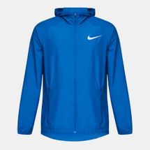 Nike Essential Hooded Running Jacket