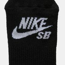 Nike SB No-Show Skateboarding Socks (3 Pair), 1283535