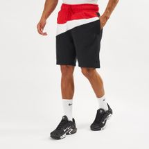 Nike Men's NSW HBR Fleece Statement Shorts