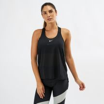 Nike Elastika Training Tank Top Black