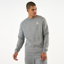 Jordan Men's Jumpman Air Fleece Sweatshirt, 1550859