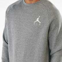 Jordan Men's Jumpman Air Fleece Sweatshirt, 1550862