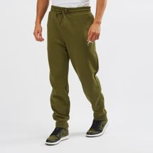 Jordan Jumpman Fleece Pants Green