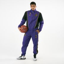 Nike Men's NBA Los Angeles Lakers Tracksuit