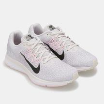 Nike Women's Air Zoom Winflo 5 Running Shoe, 1573898