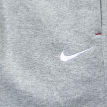Nike Kids' Brushed Fleece Cuffed Sweatpants, 736033