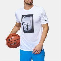 Nike Dry KD Freq Flyer Basketball T-Shirt