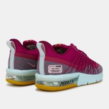 Nike Air Max Women's Sequent 4 Utility Shoe, 1442984