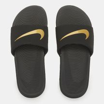 Nike Kids' Kawa Slides