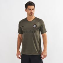 Nike FC Away Football T-Shirt