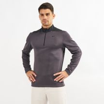 Nike Golf Half-Zip Long Sleeve Top