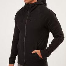 Jordan Sportswear Wings Fleece Full Zip Hoodie, 1208252