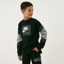 Nike Kids' Air Crew - Big Kids (Older Kids)
