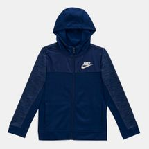 Nike Kids' Sportswear Advance Full Zip Hoodie (Older Kids)