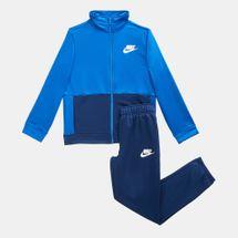 Nike Kids' Sportswear Polyknit Tracksuit