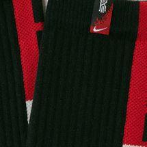 Nike Men's Elite Kyrie Crew Basketball Socks, 1557928