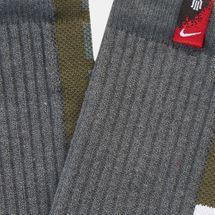 Nike Men's Elite Kyrie Crew Basketball Socks, 1492715