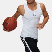 تيشيرت كرة السلة رايس دراي فت بلا أكمام من جوردن