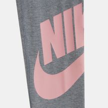 Nike Kids' Sportswear Leggings (Older Kids), 1208203