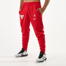 Nike Men's NBA Chicago Bulls Spotlight Sweatpants