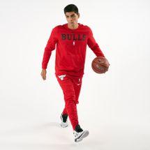 Nike Men's NBA Chicago Bulls Spotlight Sweatpants, 1529830