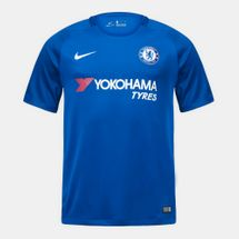 Nike FC Chelsea Home Stadium Football Jersey