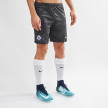 Nike Chelsea Third Match Shorts -2017/18