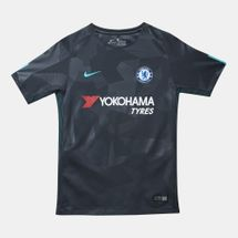 Nike Kids' Chelsea FC Third Stadium Football Jersey