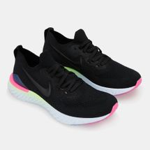 Nike Women's Epic React Flyknit 2 Shoe, 1521930