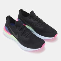Nike Men's Epic React Flyknit 2 Shoe, 1477092