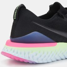 Nike Men's Epic React Flyknit 2 Shoe, 1477095