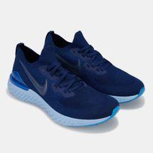 Nike Men's Epic React Flyknit 2 Shoe, 1538572