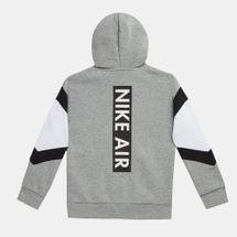 Nike Kids' Air Full-Zip Hoodie (Older Kids), 1194429